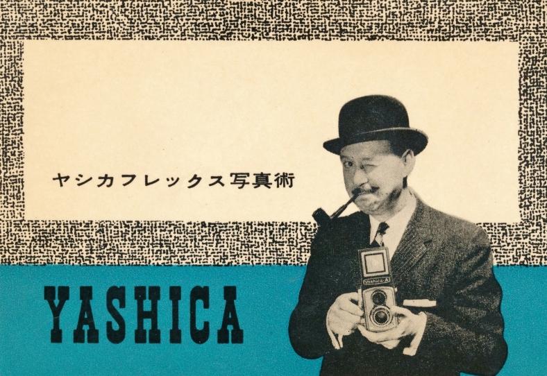 Yashica's
