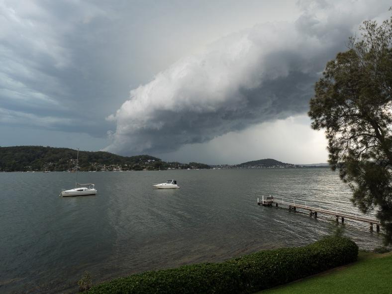 Paul's Storm