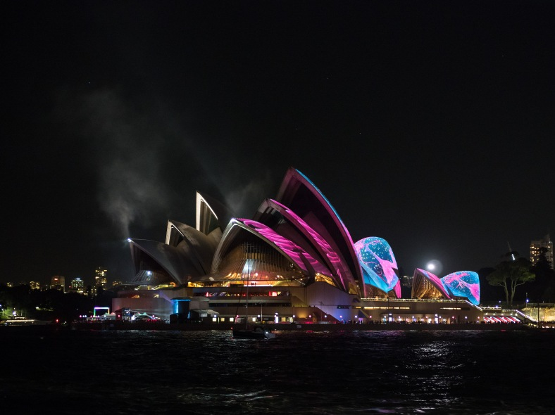 Paul's Sydney