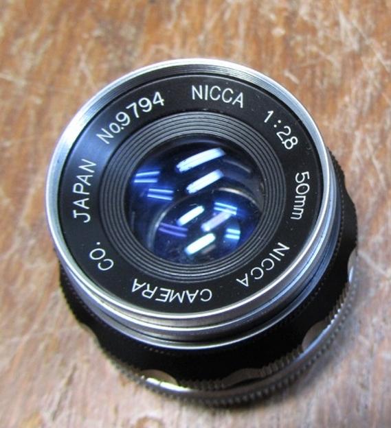Nicca Lens