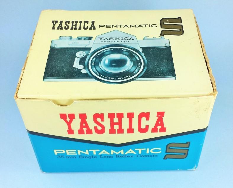 pentamaticsbox