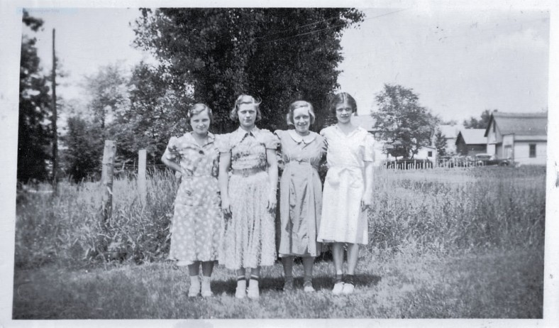 great aunts vermont