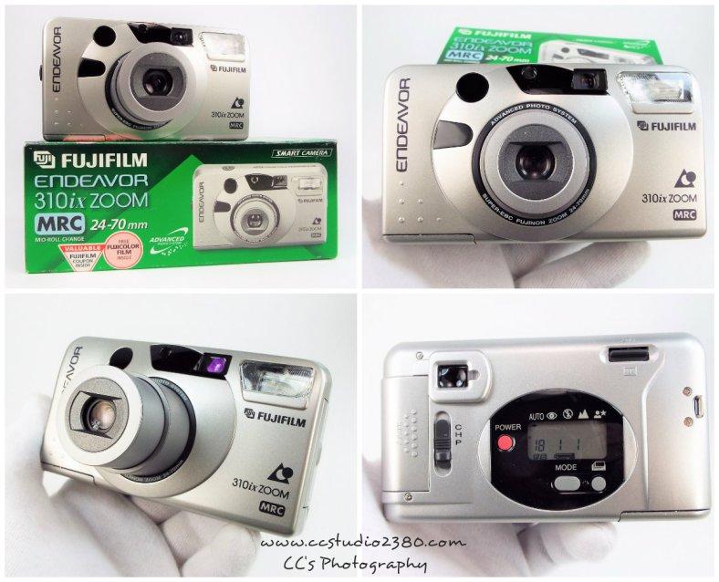 Fujifilm 310ix Zoom