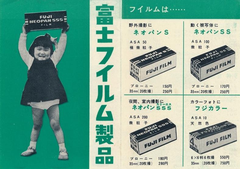 fujifilm old