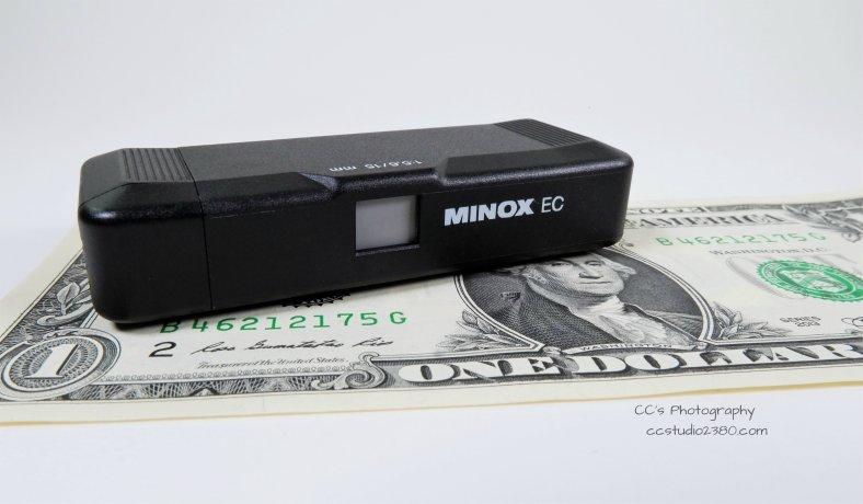 minox spy