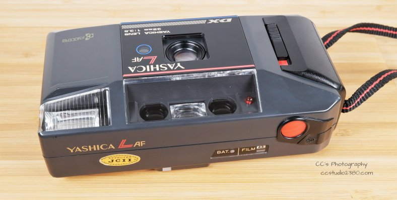 yashica laf 2121
