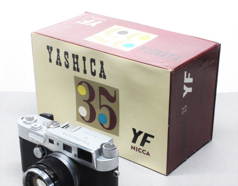 Nicca-Yashica YF Box 2