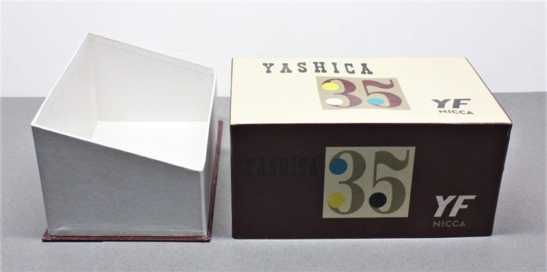 Nicca-Yashica YF Box