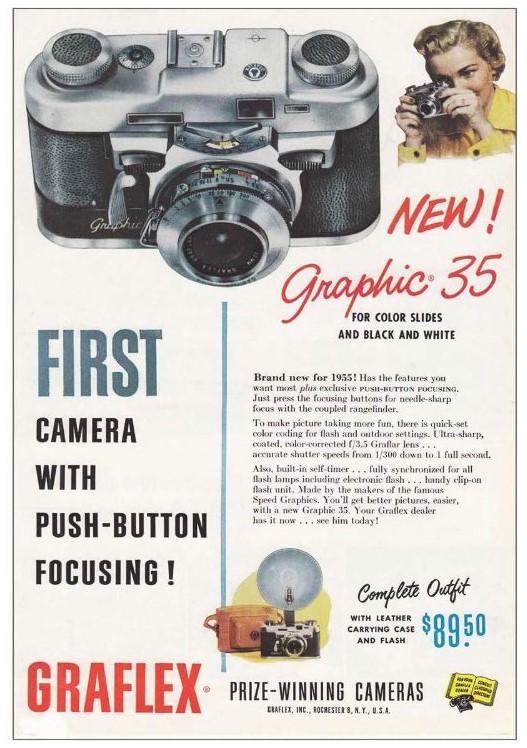 graphic 35 ad