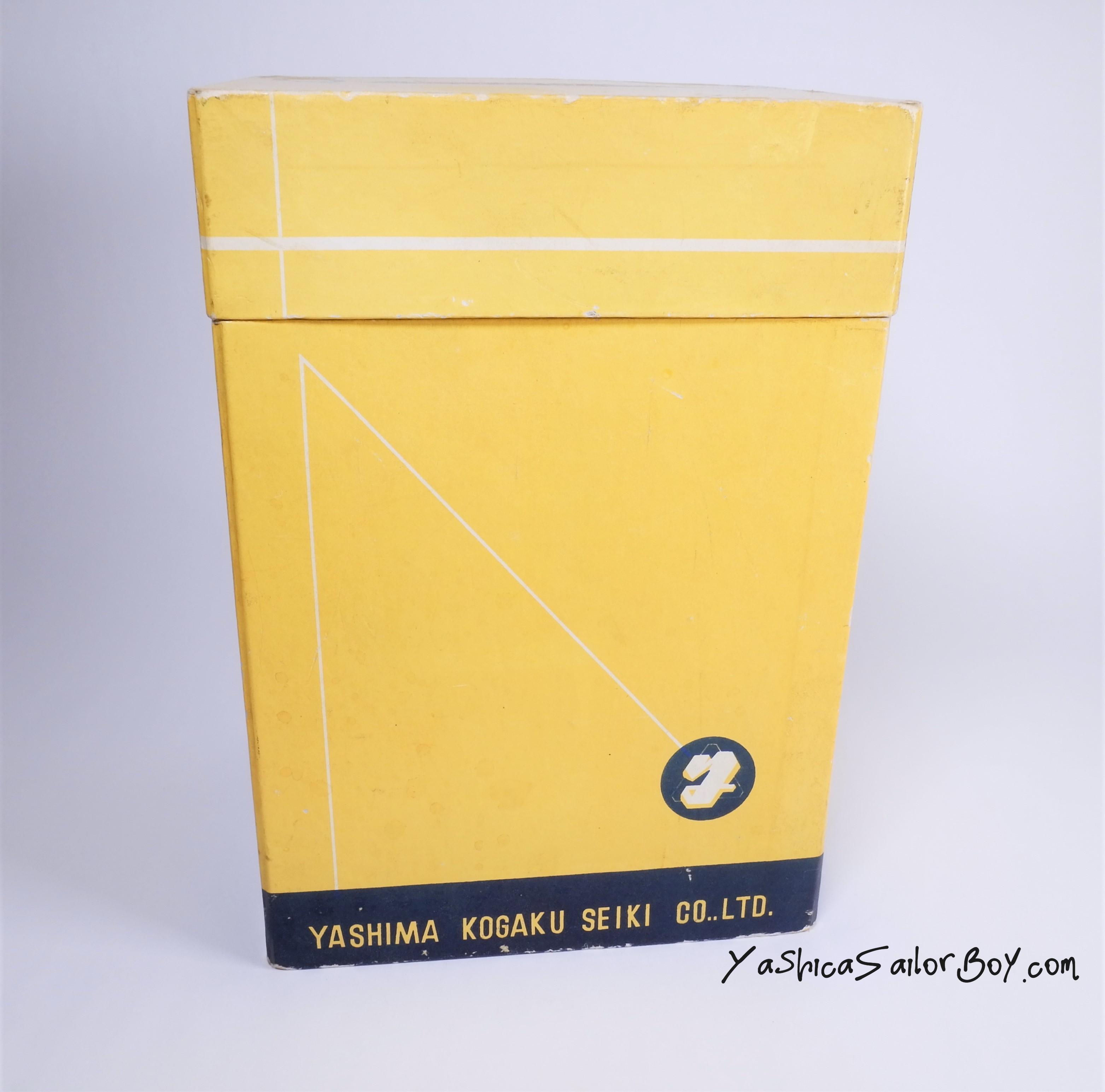 YashimaFlex Box 2