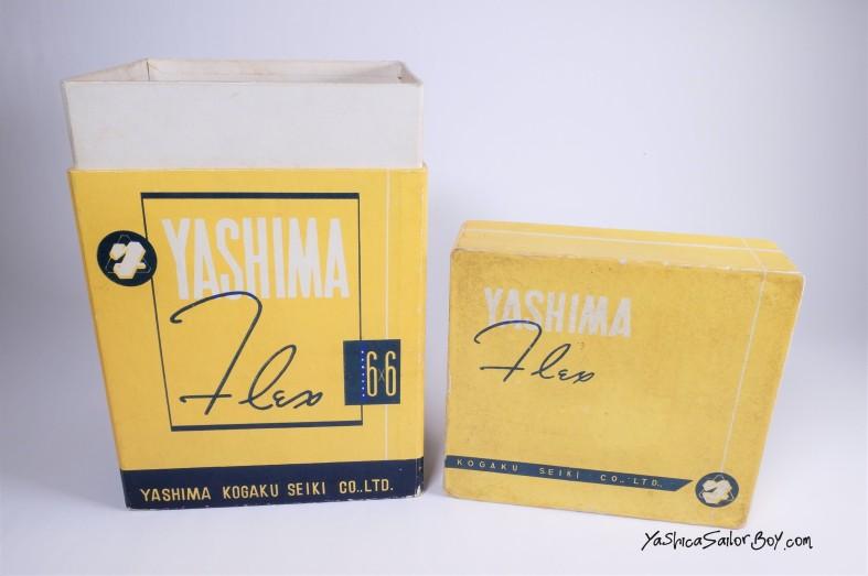 YashimaFlex Box 3