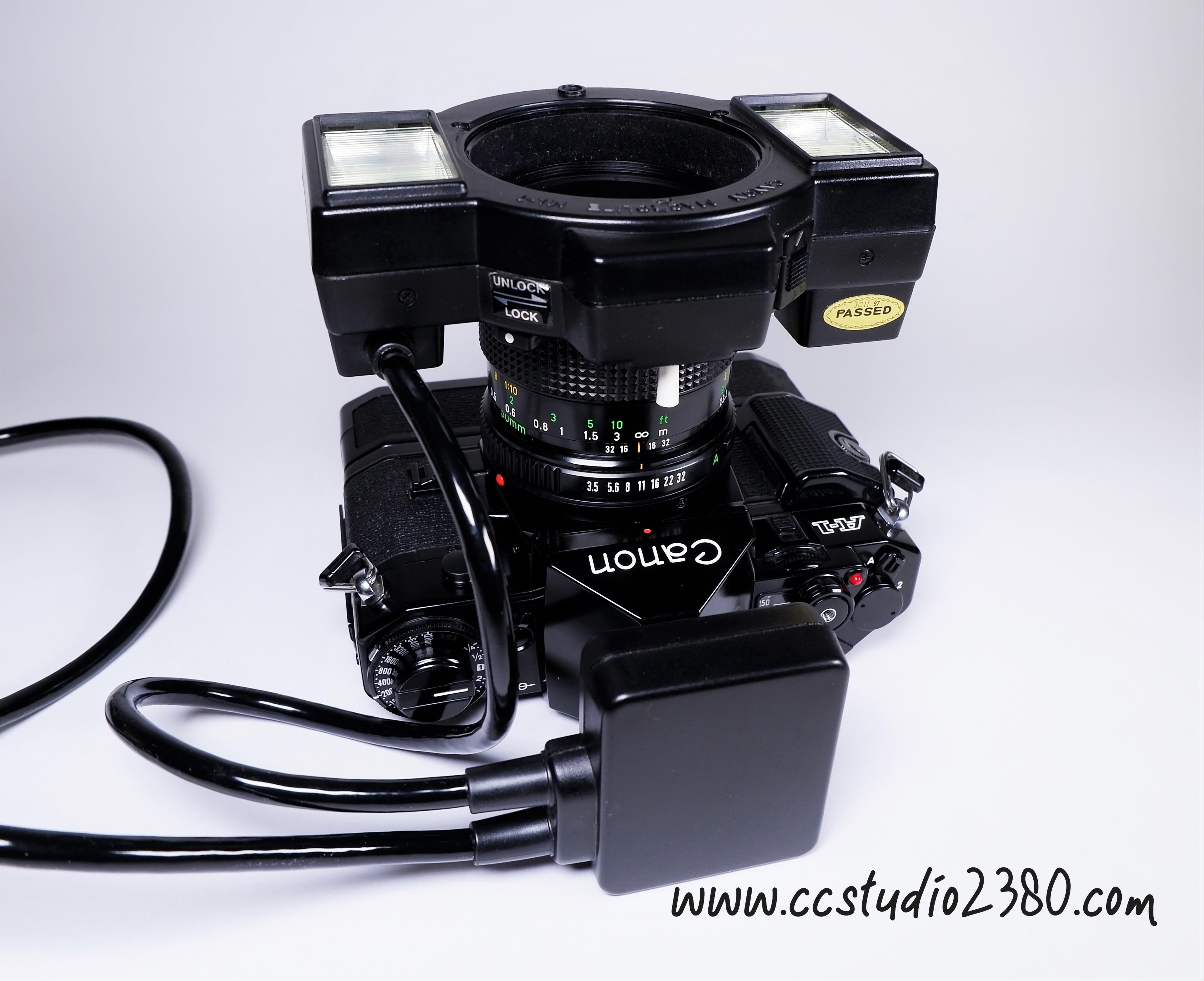 Canon ML1 A1