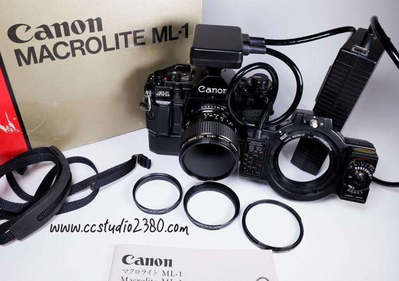 Canon ML1a1