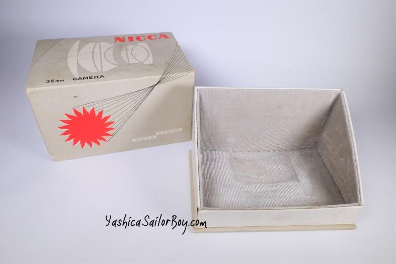 Nicca Type 3-S Box 2