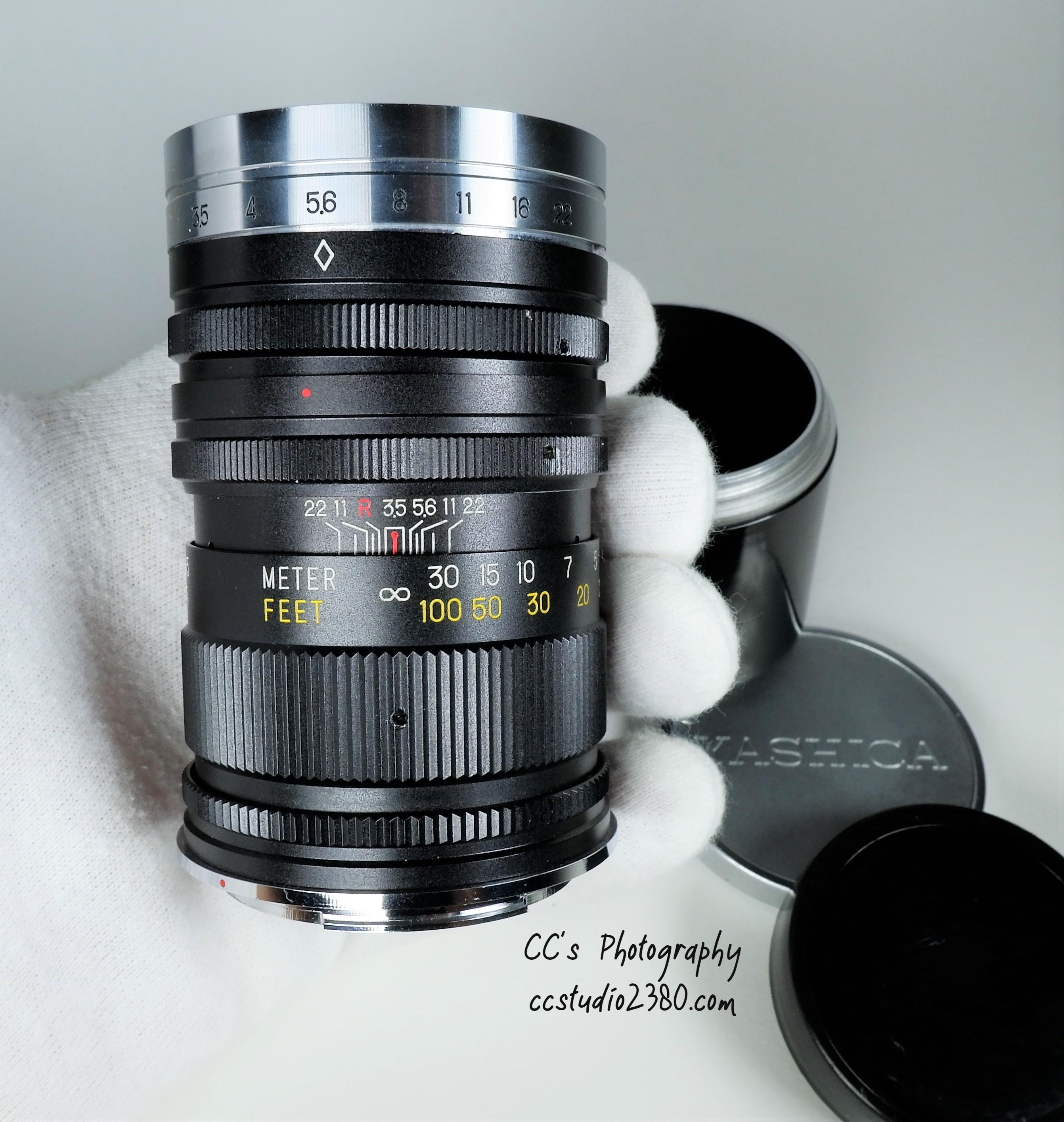 yashica 13.5 lenslogo