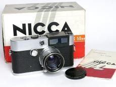 nicca III-L box set