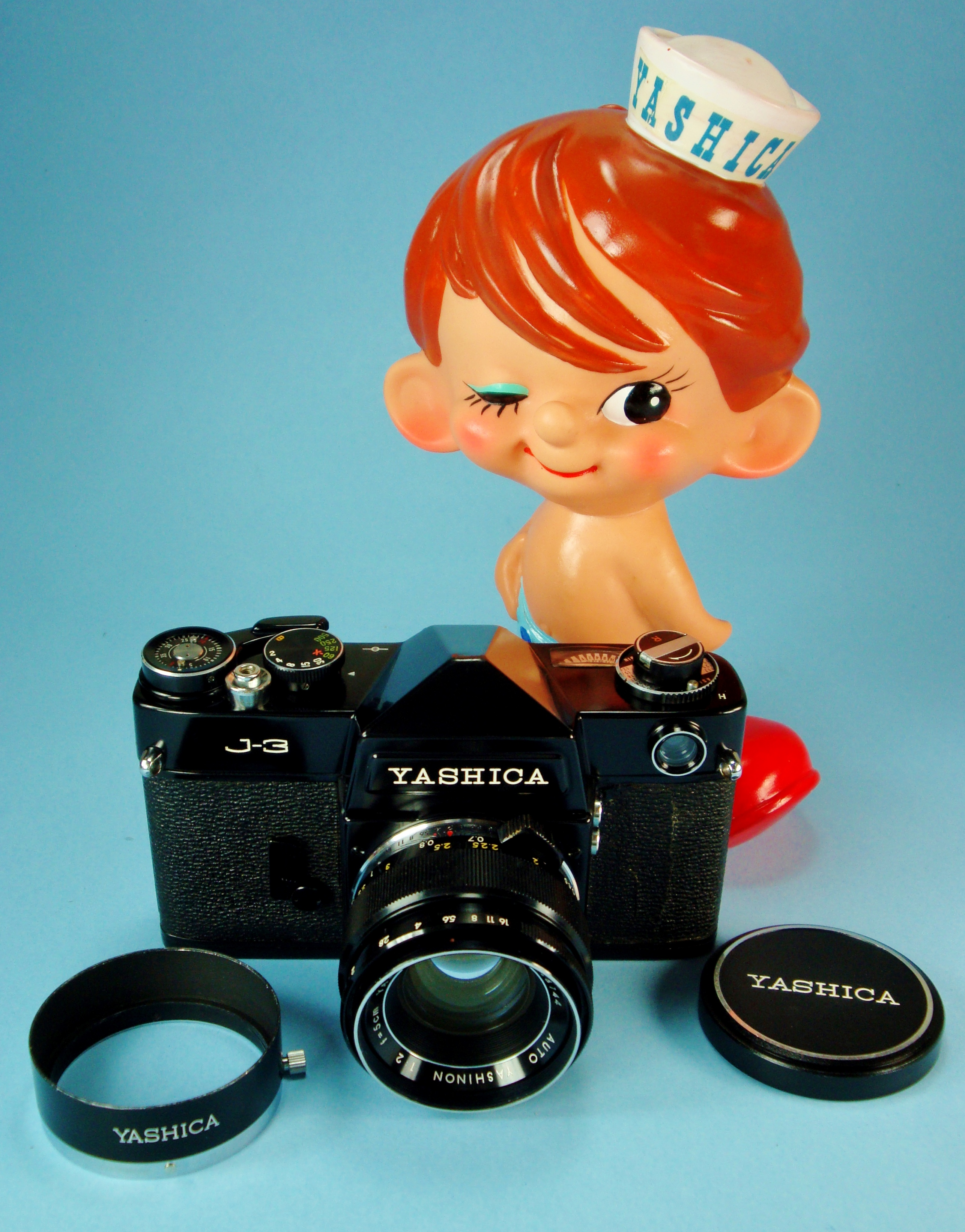 yashica sailor boy big with j3